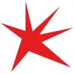 Logo da emissora Radio Brussel 98.8 FM