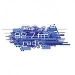 Logo da emissora XHSAV La Primerisima 92.7 FM