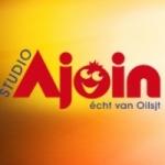 Logo da emissora Radio City Ajoin Music Gold 106.7 FM