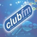 Logo da emissora Radio ClubFM 105.6