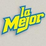 Logo da emissora XHSO La Mejor Mexicali 100.3 FM
