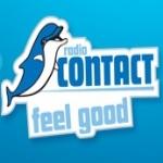Logo da emissora Radio Contact 102.2 FM R'n'B