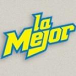 Logo da emissora XHSO La Mejor Monterrey 92.5 FM