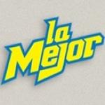 Logo da emissora XHSO La Mejor Tijuana 97.7 FM