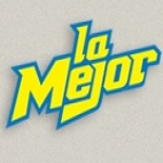 Logo da emissora XHSO La Mejor Villahermosa 98.3 FM