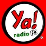 Logo da emissora XHTS YA! 102.9 FM