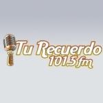 Logo da emissora Radio Tu Recuerdo 101.5 FM