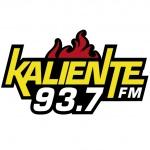 Logo da emissora XHZZZ K-lient 93.7 FM