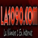 Logo da emissora XPRS La 1090 AM