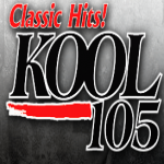Logo da emissora WKOL 105.1 FM