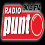 Logo da emissora Radio Punto 90.5 FM
