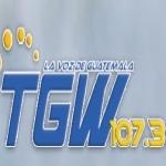 Logo da emissora Radio TGW 640 AM