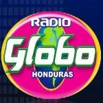 Logo da emissora Globo Honduras 88.7 FM