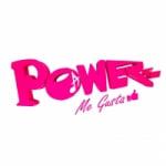 Logo da emissora Radio Power 90.1 FM