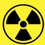 Logo da emissora Radioactiva 99.7 FM