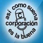 Logo da emissora Corporación 540 AM