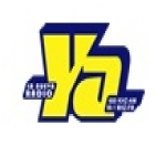 Logo da emissora La Nueva Ya 600 AM