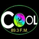 Logo da emissora Radio Cool 89.3 FM