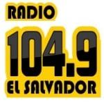 Logo da emissora Radio Fiesta 104.9 FM