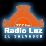 Logo da emissora Radio Luz 97.7 FM