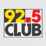 Logo da emissora Radio Stereo Club 92.5 FM