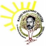 Logo da emissora Radio Segundo Montes 92.1 FM