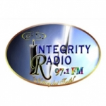 Logo da emissora Radio Integrity 97.1 FM