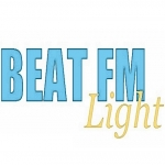 Logo da emissora Radio Beat Light FM