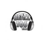 Logo da emissora Radio Beatz 106 105.9 FM