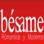 Logo da emissora Radio Besame 89.9 FM