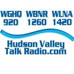 Logo da emissora WLNA 1420 AM