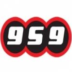 Logo da emissora Radio 95.9 FM