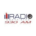 Logo da emissora Radio Costa Rica 930 AM