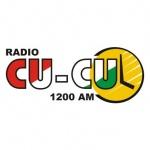 Logo da emissora Radio Cu-Cu 1200 AM