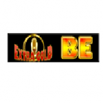 Logo da emissora Radio Extra Gold 104.8 FM