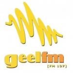 Logo da emissora Radio Geel 107 FM