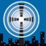 Logo da emissora WLOF 101.7 FM