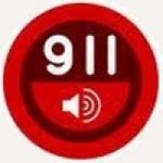 Logo da emissora Radio 911 Groovy  91.1 FM