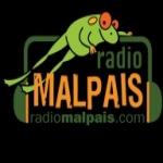 Logo da emissora Radio Malpais 95.9 FM
