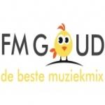 Logo da emissora Radio Goud 107.7 FM