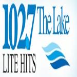 Logo da emissora WLYK 102.7 FM