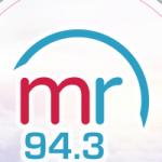 Logo da emissora Radio Momentos Reloj 94.3 FM