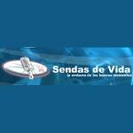 Logo da emissora Radio Sendas de Vida 89.5 FM