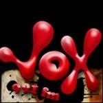 Logo da emissora Radio Vox 106.3 FM