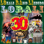Logo da emissora Radio Lorali 107.5 FM