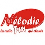 Logo da emissora Radio Melodie FM 89.9 FM