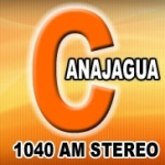 Logo da emissora Radio Canajagua 1040 AM
