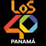 Logo da emissora Radio Los 40 105.7 FM