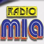 Logo da emissora Mia 96.7 FM