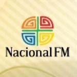 Logo da emissora Nacional 101.9 FM